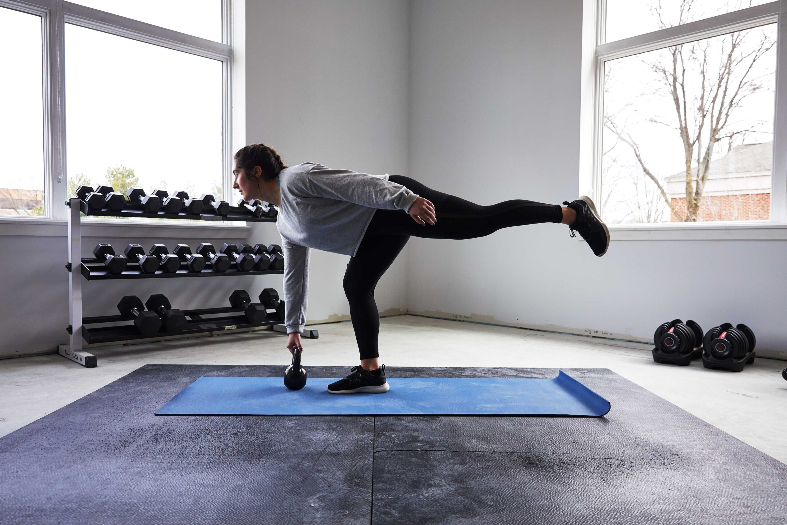 Glute Exercises to Help You Ward Off Injury for Good