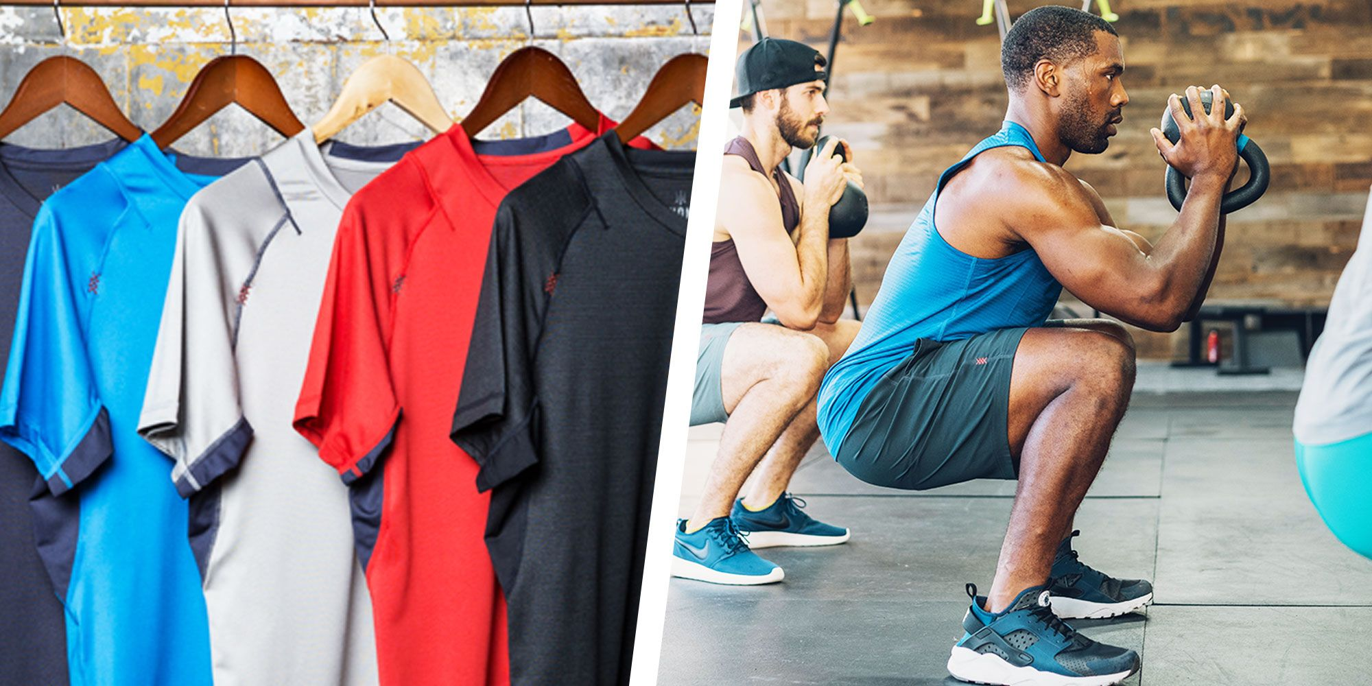 The Best Workout Shirts for Running