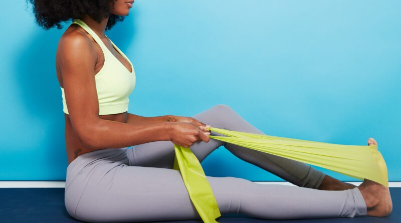 Best Calf Stretches and Calf Exercise